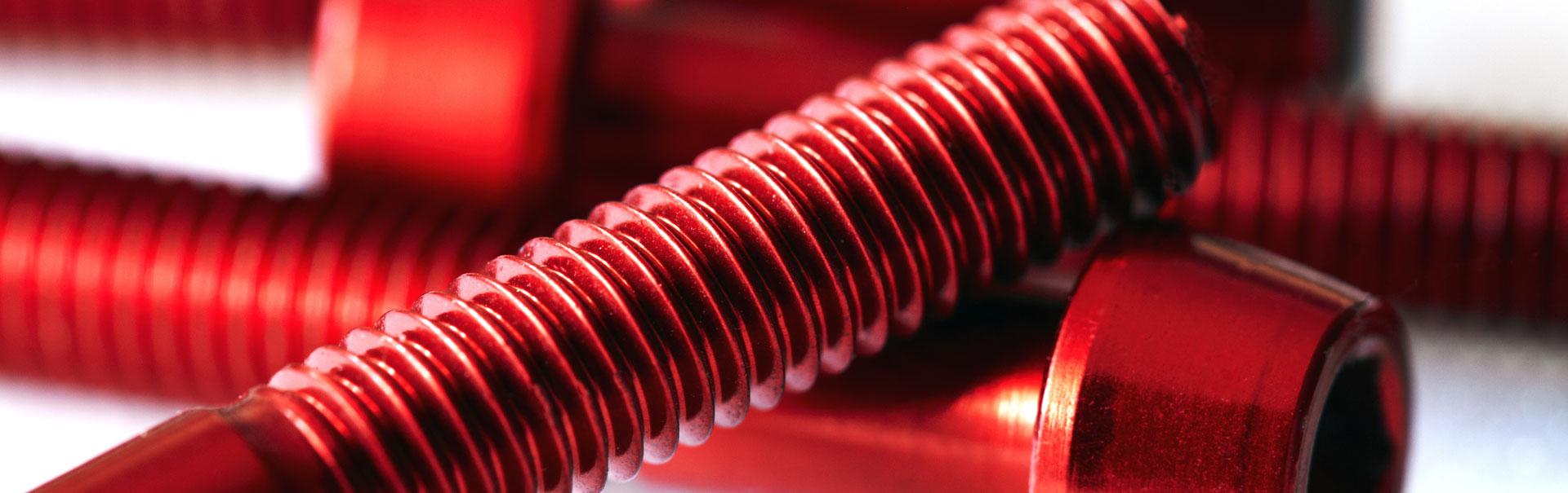 Hervorragend Eloxieren von Metalloberflächen - OTS Oberflächentechnik HI56