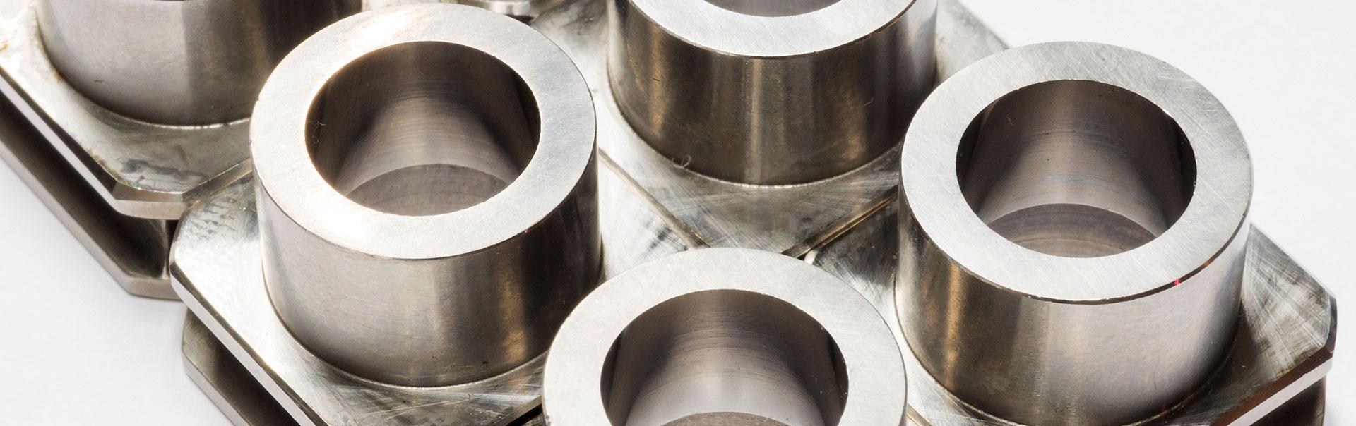 Hervorragend Vernickeln von Metalloberflächen - OTS Oberflächentechnik SX58